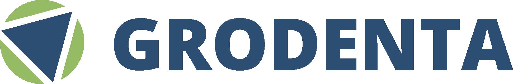 Logo Grodenta